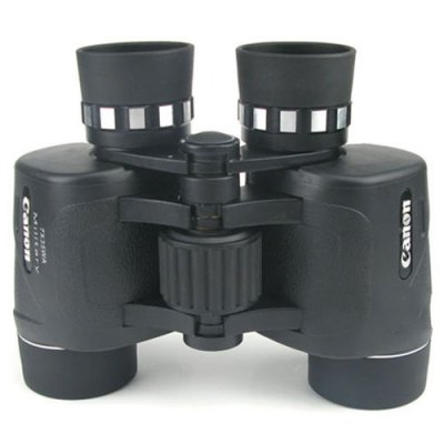 Waterproof 7 x 35 Large Eye Lens Binocular with BaK 7 Prism